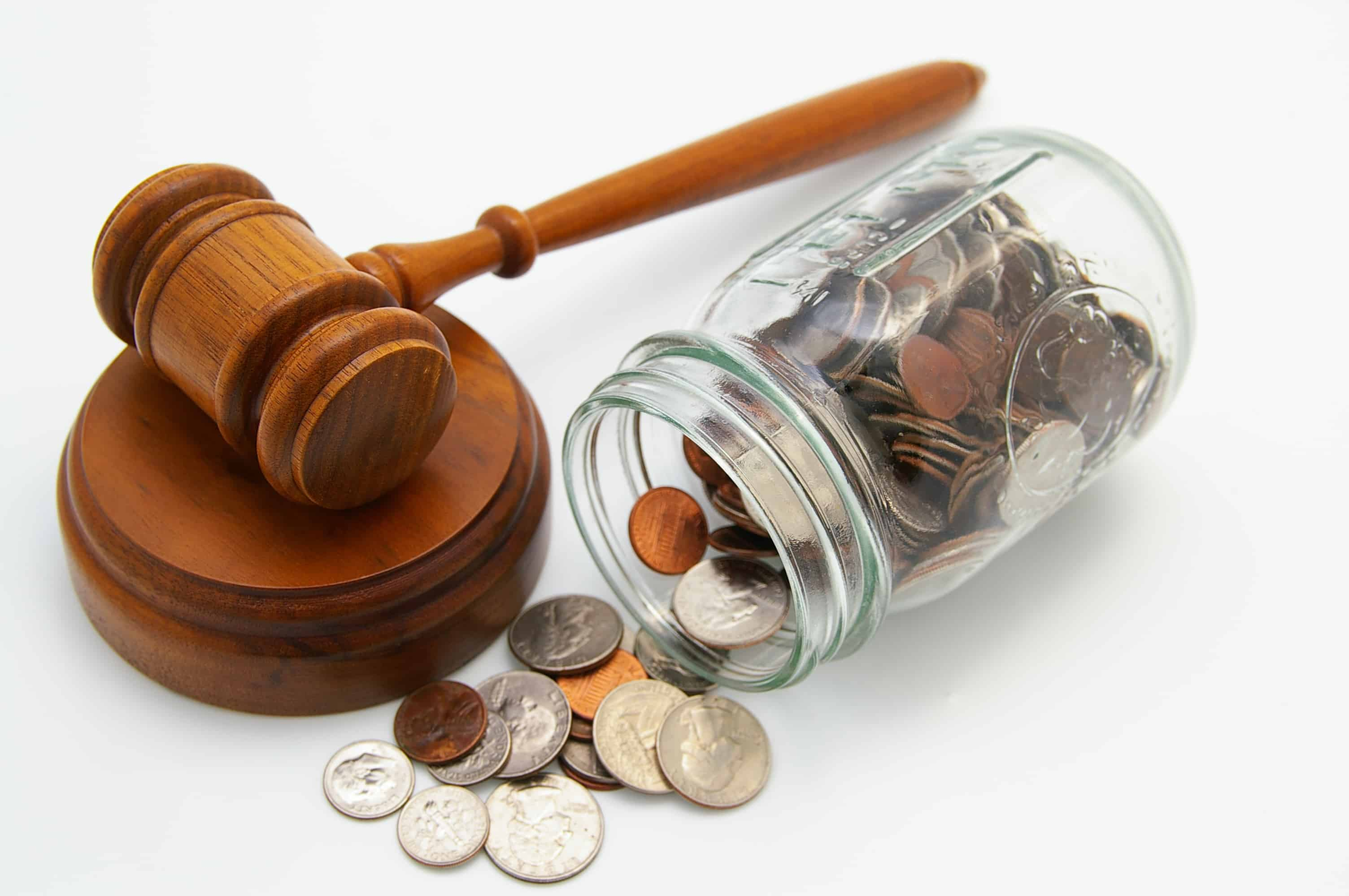 How much are attorney's fees