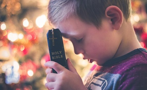 Religious Teaching Children After Divorce