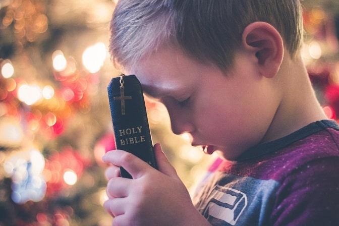 Religious Teaching Children After Divorce